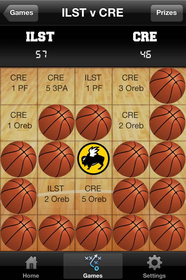 Screenshot B-Dubs IL