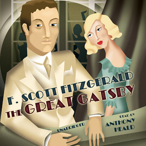 the portrayal of the upper class in f scott fitzgeralds the great gatsby